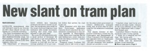Transport Experts Challenge Study Click to enlarge