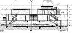 Cross Section 3 Storey at 51-53 Beverley Street