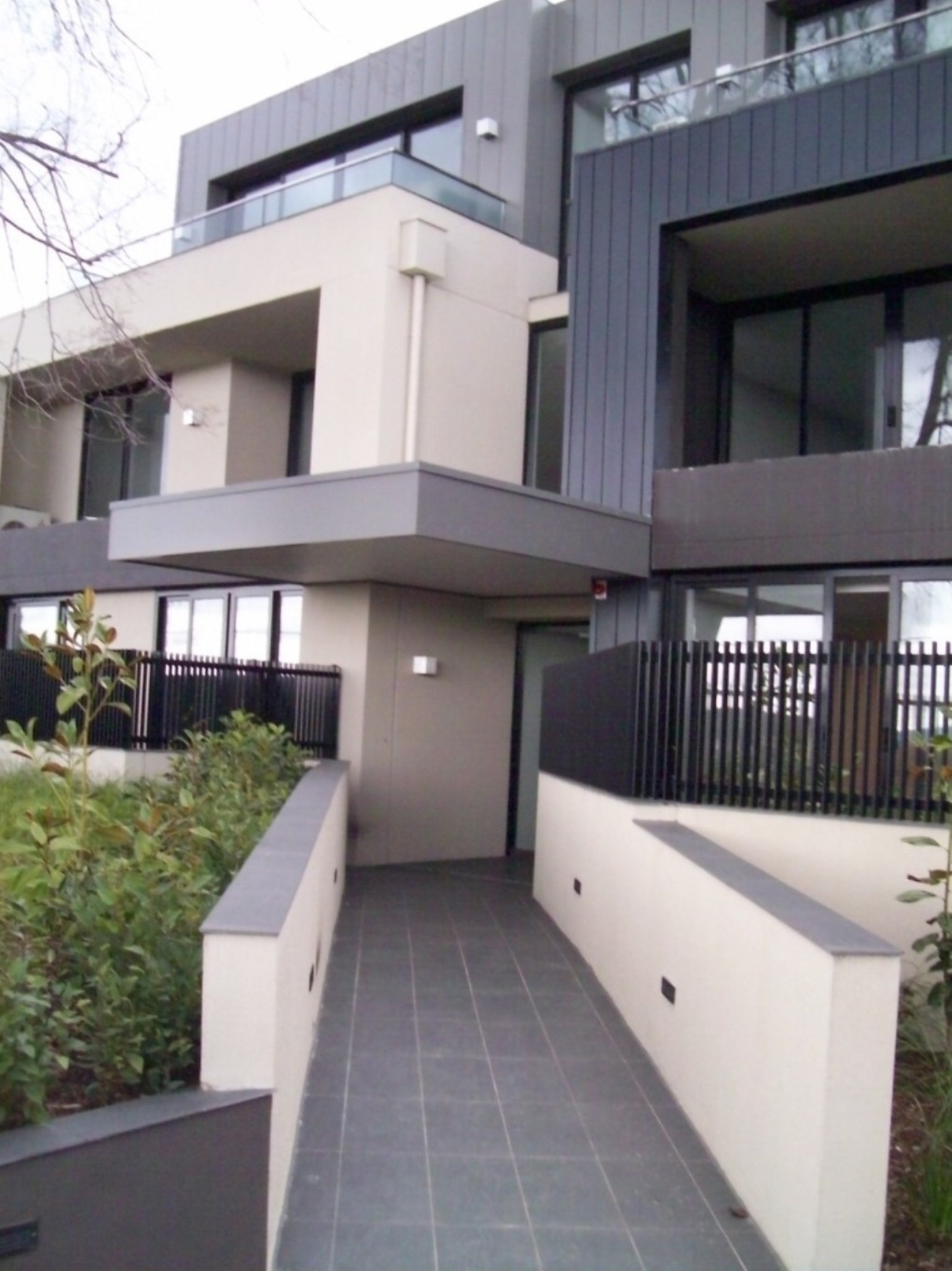 3 Storey 97 Whittens Ln Height 8.84 Metres Click To Enlarge