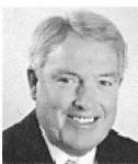 Ex Mayor Bob Beynon
