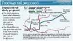 $11 Billion Price Tag For Heavy Rail Service