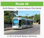 Balwyn Road Terminus Click to enlarge