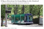 Street Car For Doncaster? Click to enlarge