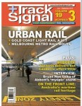 Article in Track and Signal Magazine