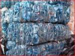 Plastic Bottles Bundled Click to enlarge