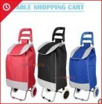 Folding Trolley@ $27.00 Could be the answer Click to enlarge