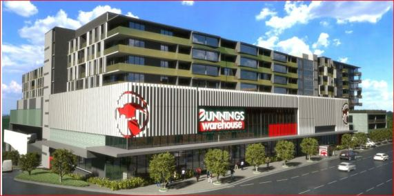 Bunnings Amended