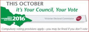 Vic Election Commission Click to enlstge